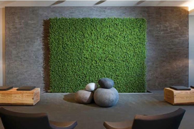 Ein entspannendes Ruheplätzchen im Golfhotel Lipperswil
