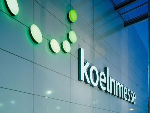 Anfang des Jahres lädt die koelnmesse zur internationalen Möbelmesse nach Köln