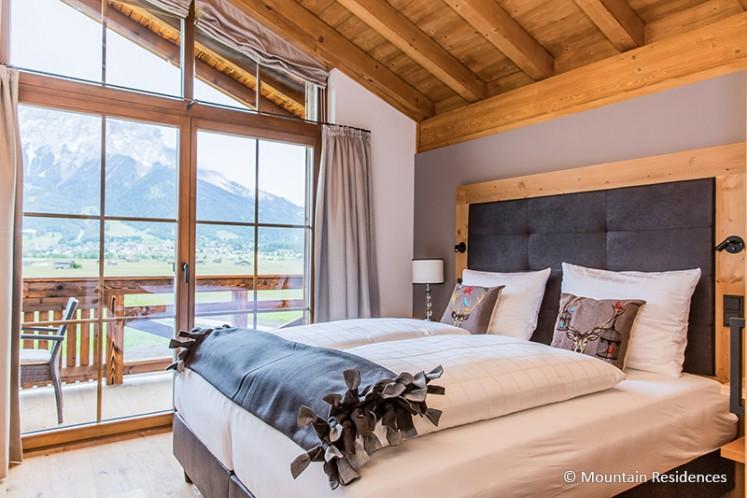 Apart-Hotel PURE Lermoos