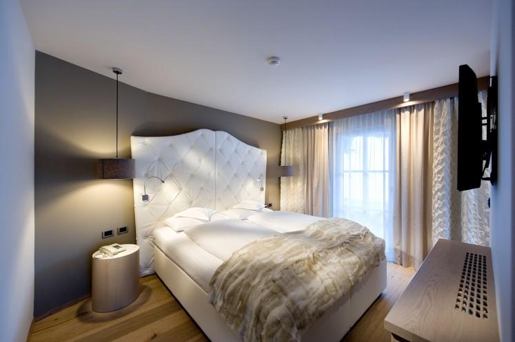 Hotel Sonnalp / Obereggen