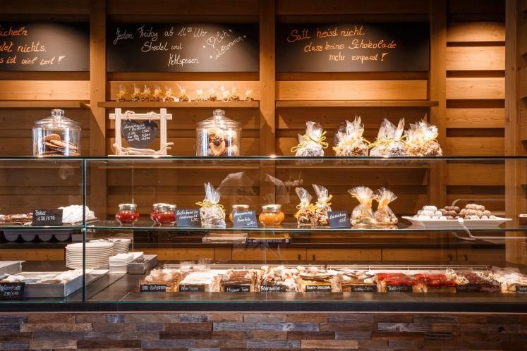 PURE Lermoos Kulinarik  - hier wird großer Wert auf die Auswahl nachhaltiger Produkte aus der Region gelegt