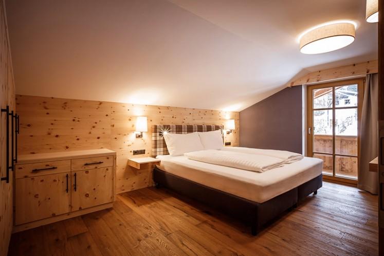 Alpbach Lodge